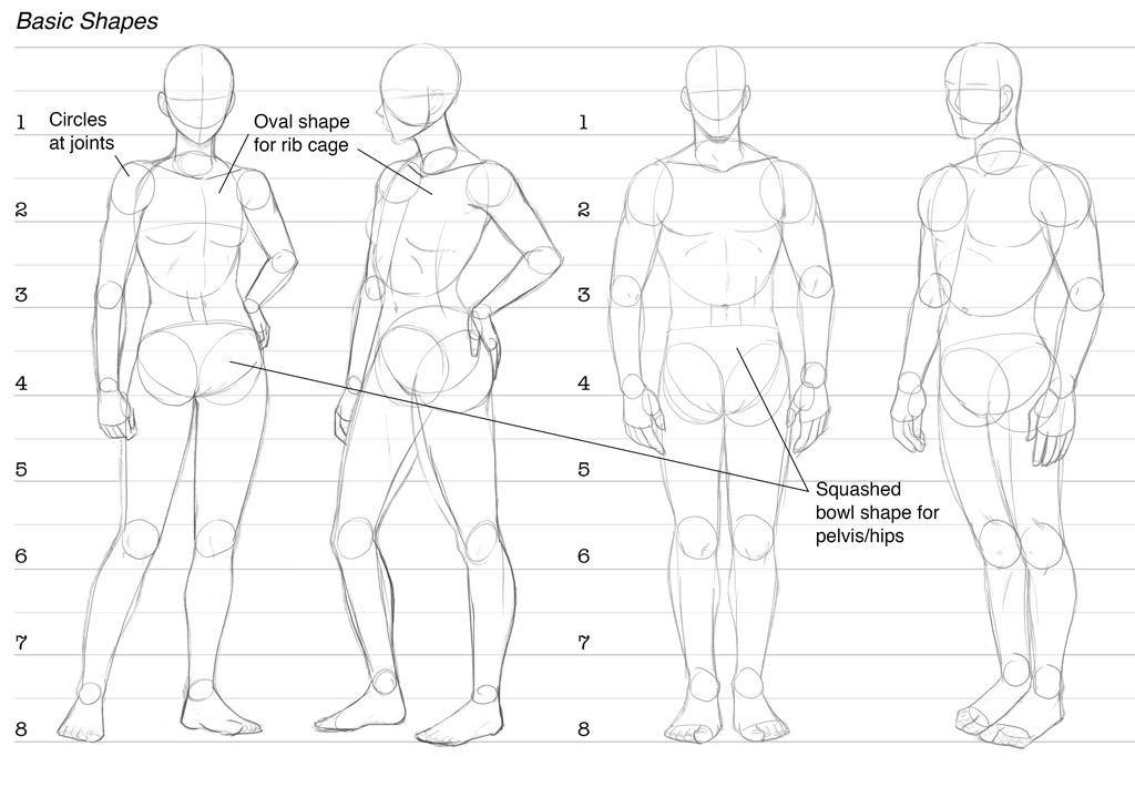 1024x710 Blog Dirk I. Tiede Comics Amp Illustration