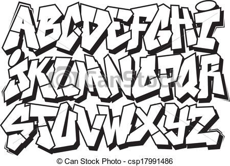 Different Lettering Styles For Drawing at GetDrawings.com | Free for ...