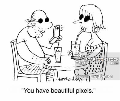 400x339 Digital Camera Cartoons And Comics