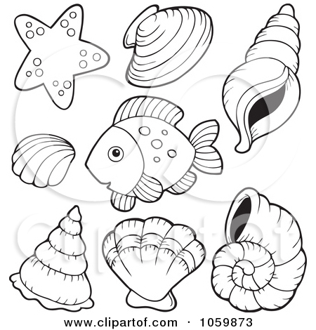 450x470 Royalty Free Vector Clip Art Illustration A Digital Collage