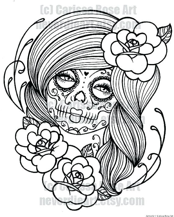 570x712 Digital Coloring Pages Doodle Coloring Book Free Download Digital