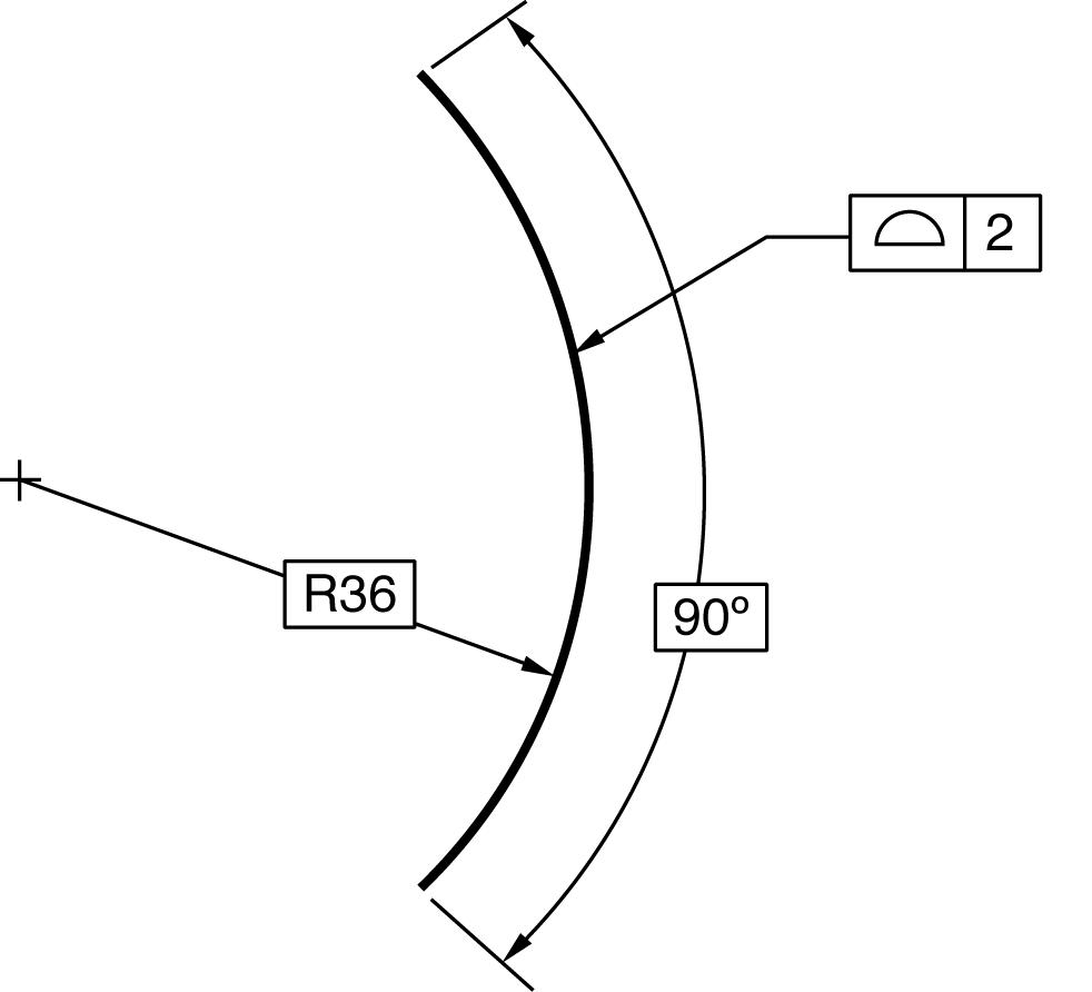982x892 Non Uniform Profile Tolerancing Geometric Learning Systems