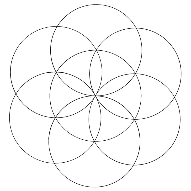 800x800 The Circle Is A Symbol Which Represents Oneness. The Circle Comes