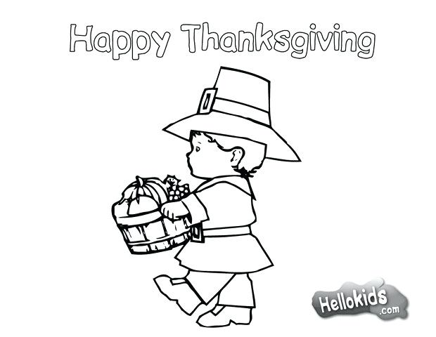 620x480 Thanksgiving Dinner Coloring Pages Thanksgiving Dinner Drawing