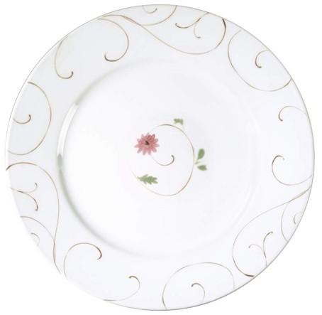 454x443 Corelle Enchanted Dinner Plate Uk Popat Stores