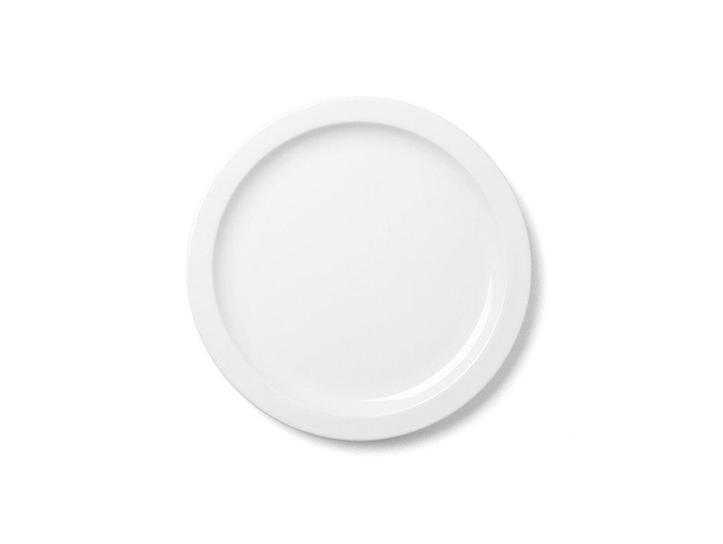 1024x771 New Norm Dinner Plate 28.5 Cm, White By Menu Really Well Made