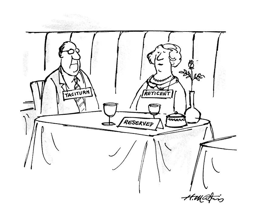 850x720 Henry Martin Cartoons From Punch Magazine Punch Magazine Cartoon