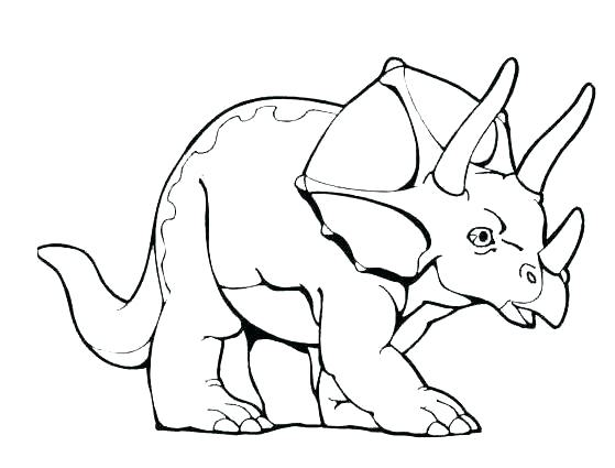 559x425 Realistic Dinosaur Coloring Pages Best Photos Of Realistic