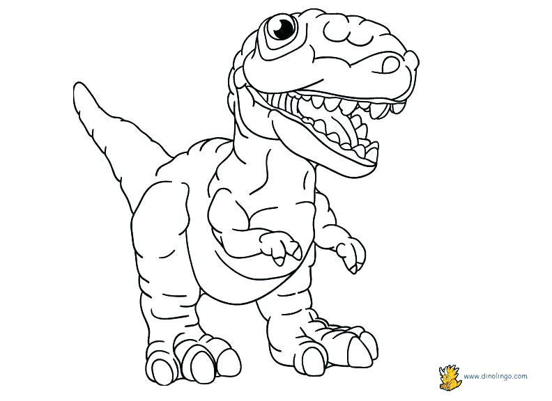 792x576 Cute Dinosaur Coloring Pages Synthesis.site