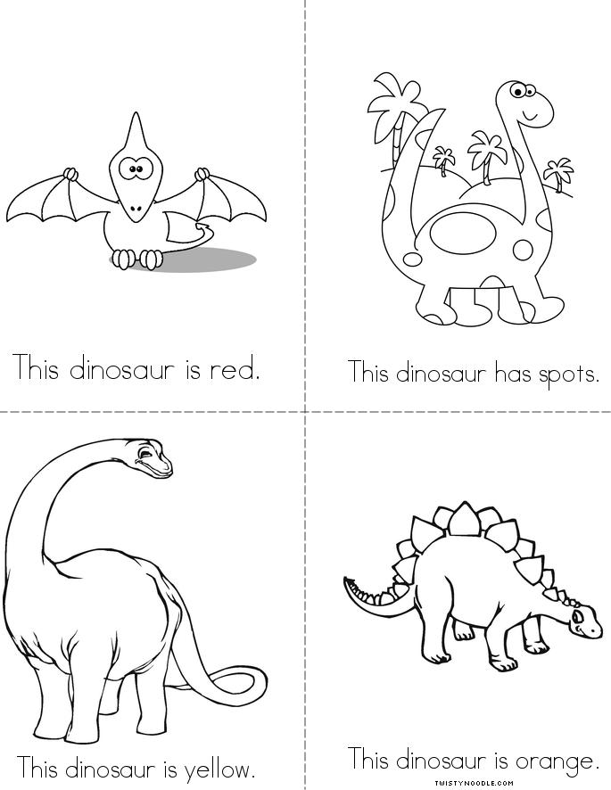 Dinosaur Drawing Books At Getdrawingscom Free For Personal Use - Printable-picture-books