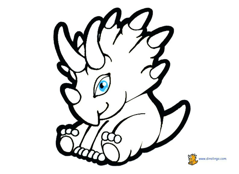 792x576 Dinosaur Coloring Books 93 Packed With Page Baby