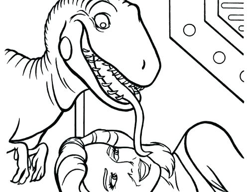500x385 Epic Printable Coloring Pages Dinosaurs Image Book Page Dinosaur