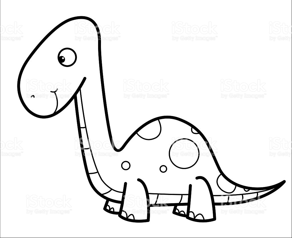 1024x835 Cartoon Dinosaur Drawing How To Draw A Cute Cartoon Dinosaur