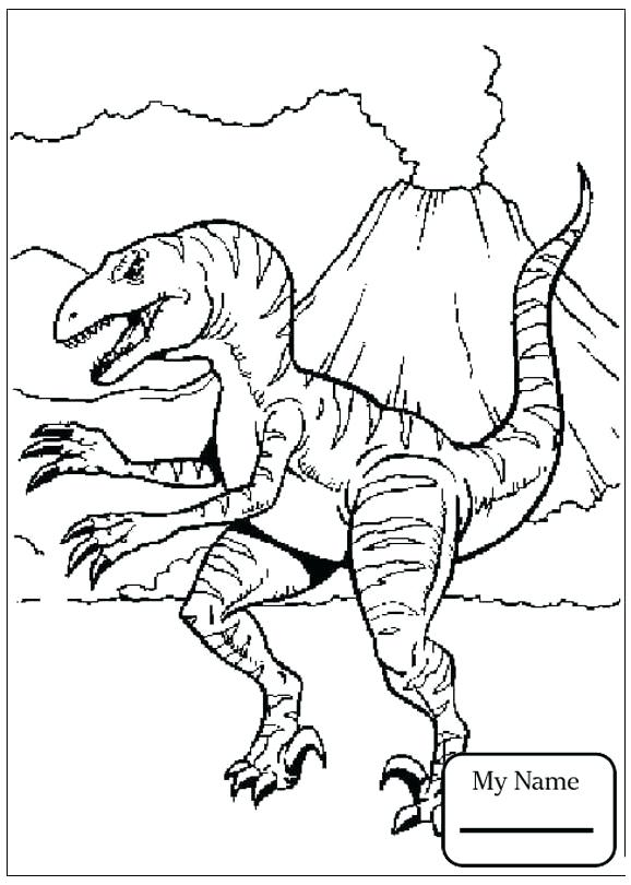 578x810 Pterodactyl Coloring Page Coloring Pages Pterodactyl Caught A Fish