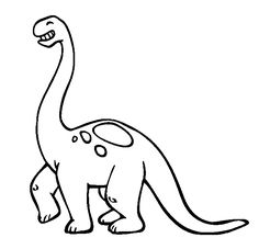 236x227 Lystrosaurus Dinosaur Coloring Pages For Kids, Printable Free