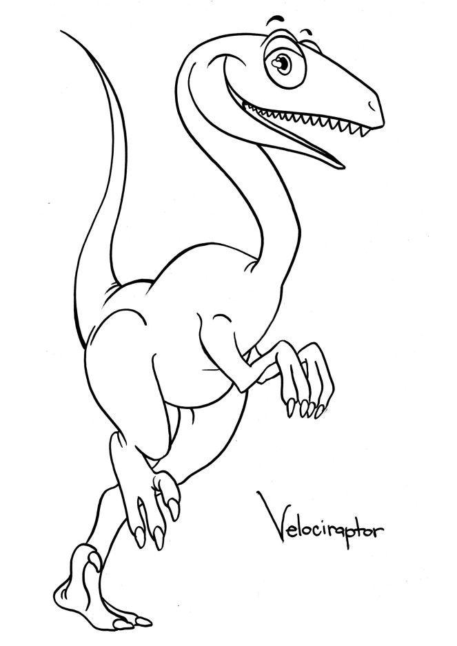 Dinosaur Drawing Games