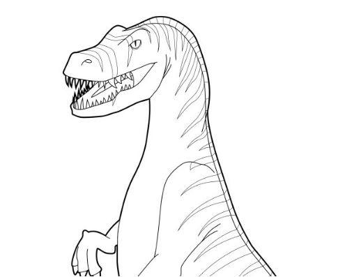 485x397 Caveman Evolution