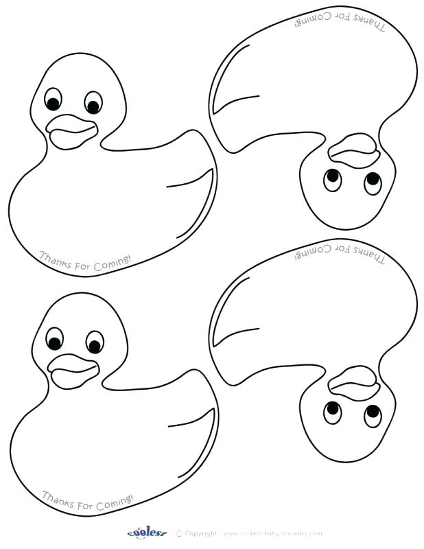 618x800 Rubber Ducky Coloring Page Footprints Coloring Page Rubber Ducky