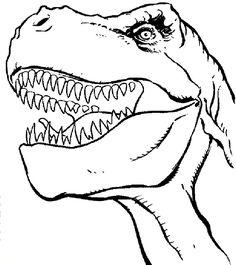 236x265 Face Clipart T Rex
