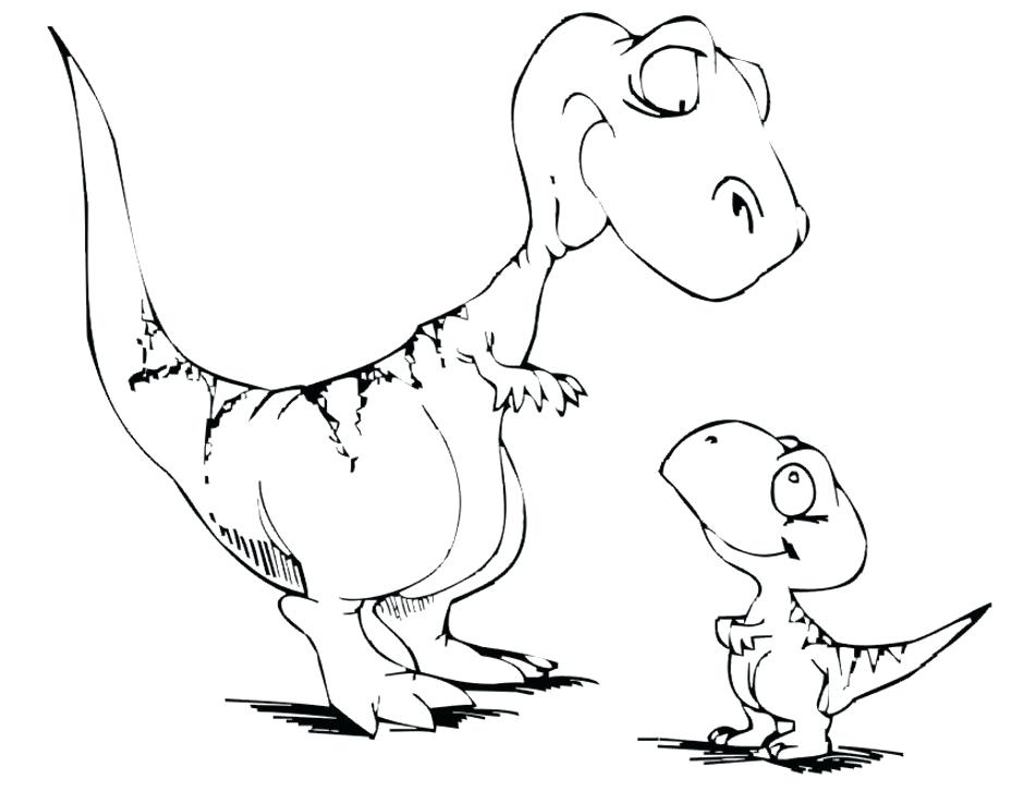 939x726 Free Printable Coloring Pages Dinosaur Train Best Kids Colouring