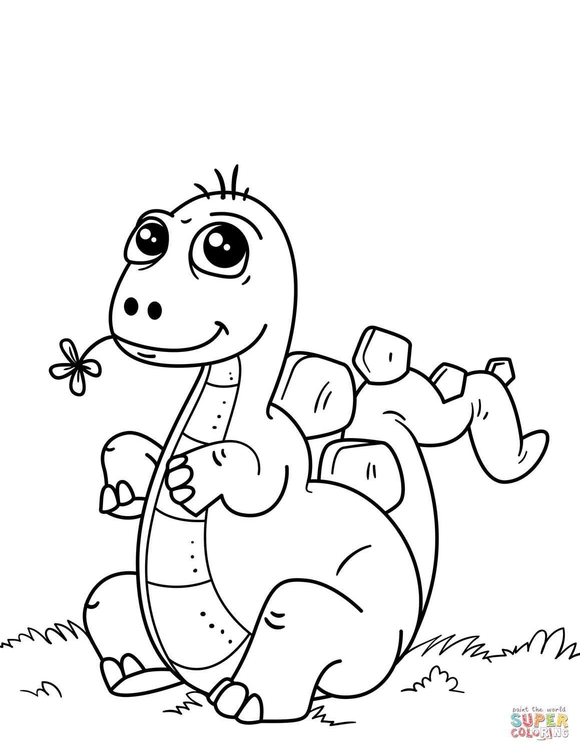 1159x1500 Dinosaurs Coloring Pages Free Coloring Pages