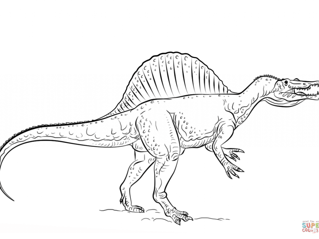 Dinosaur Pencil Drawing at GetDrawings.com | Free for personal use ...