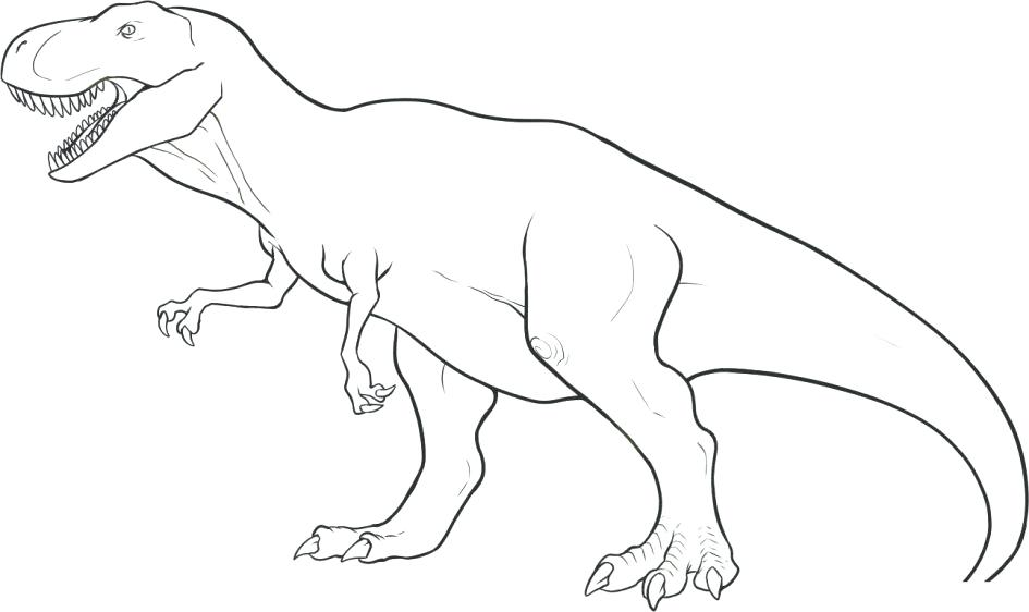 945x562 Ultimate Printable Pictures Of Dinosaurs Dinosaur Clipart Pencil