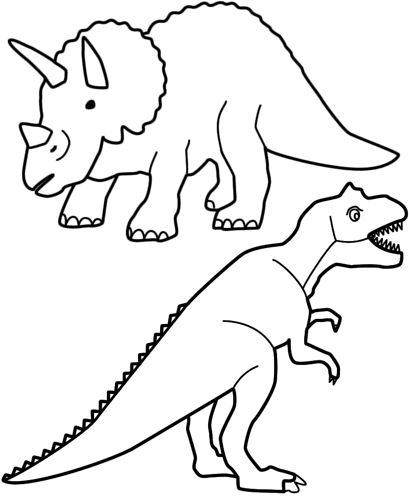 Dinosaur T Rex Drawing at GetDrawings.com | Free for personal use ...