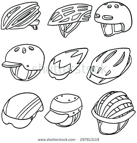 450x470 Dirt Bike Coloring Pages Printable