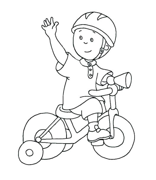 527x606 Dirt Bike Coloring Pages Printable