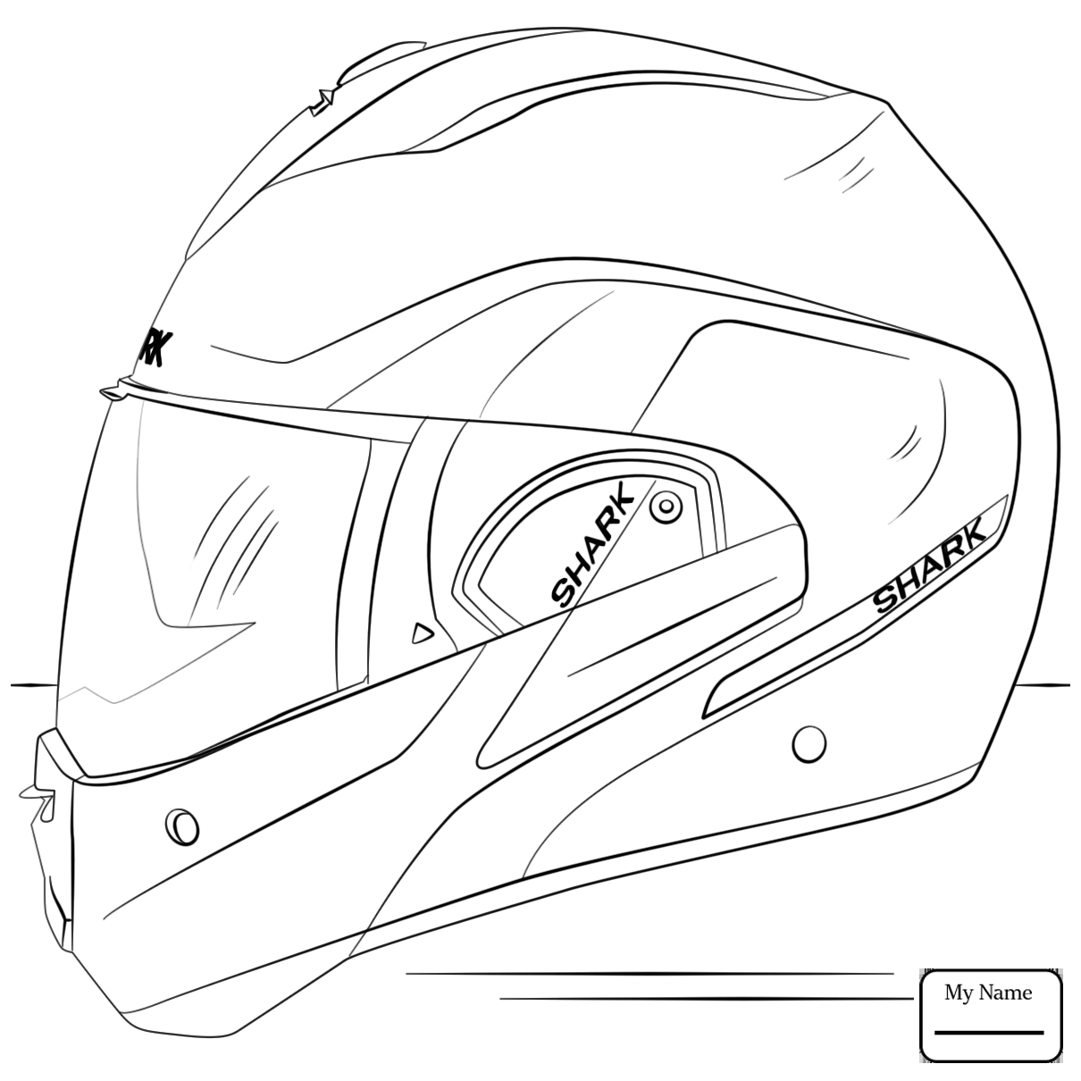 1210x1210 Motorcycles Honda Dirt Bike Transport Coloring Pages For Kids
