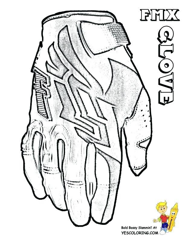 612x792 Bike Helmet Coloring Page 57 Also Motorcycle Helmet Dirt Bike