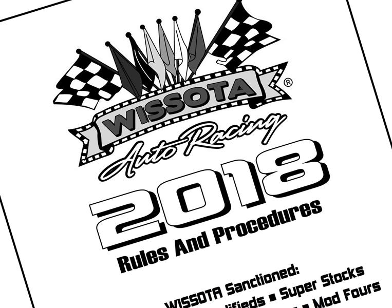 763x600 Wissota Home Of The Polydome Dirt Track Series