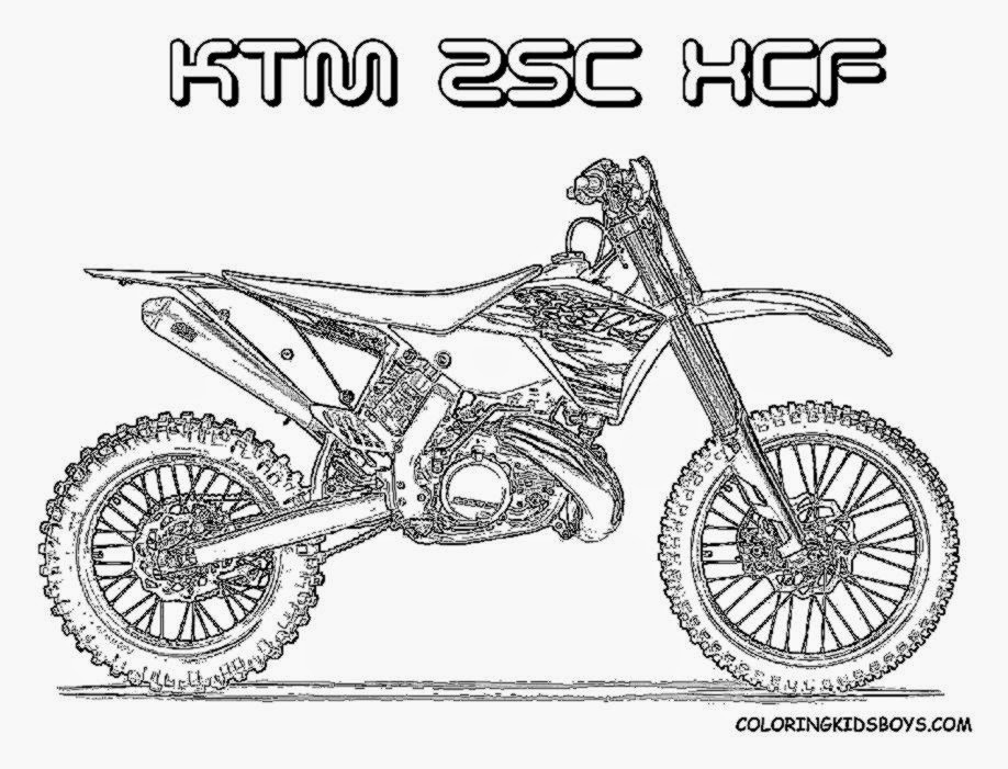 The Best Free Ktm Drawing Images Download From 36 Free Drawings Of