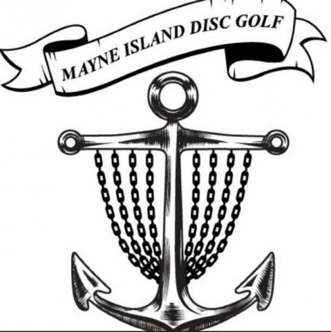 479x480 Dinner Bay Disc Golf On Mayne Island Professional Disc Golf