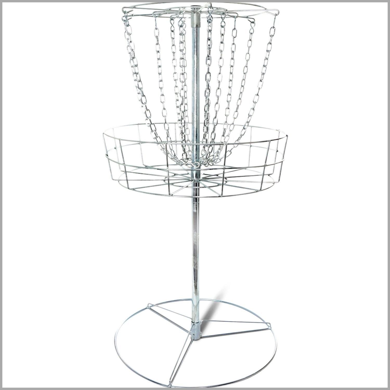1500x1500 Disk Golf Basket 340410 Amazon Titan Disc Golf Basket Double