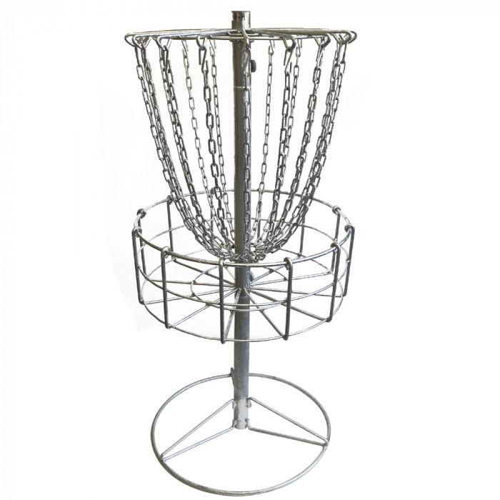 700x700 Lightning Db 5 18 Chain Disc Golf Basket