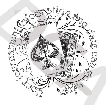 438x436 Stock Disc Hot Stamp Designs Dga Disc Golf Association