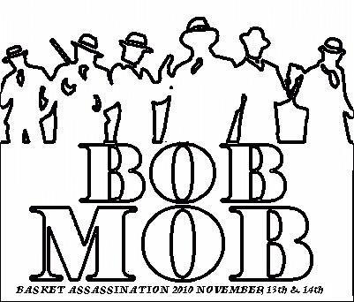 401x342 Basket Assassination 2010 Day 2 (2010, Bob Mob Dub Club) Disc