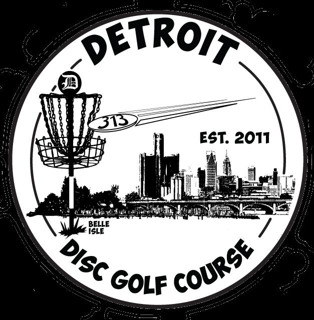 627x640 Detroit Disc Golf