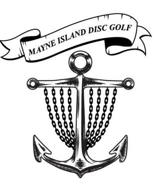 309x385 Mayne Island Disc Golf