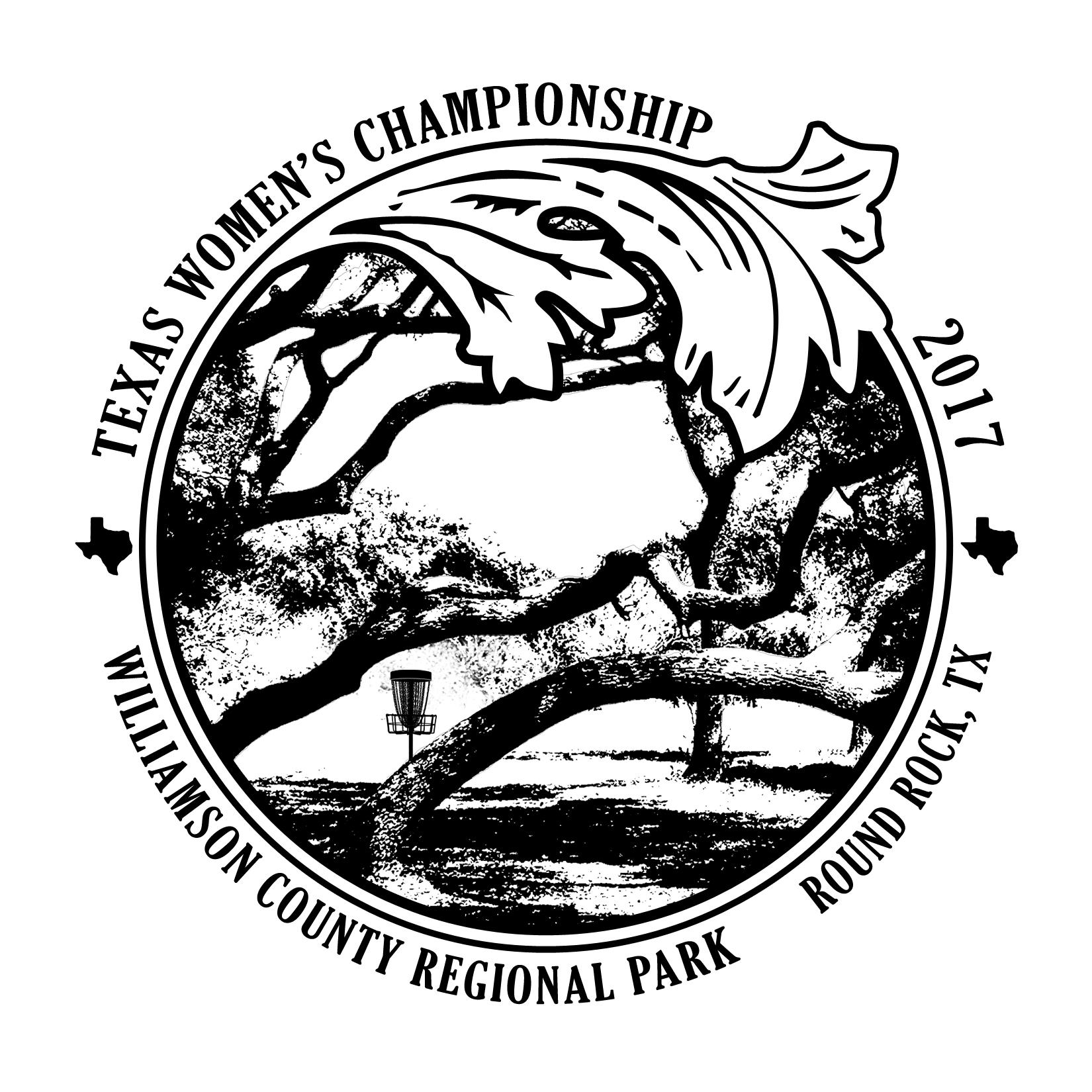 1650x1650 2017 Texas Women's Disc Golf Championship Round Rock Tx