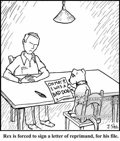 400x470 Disciplinary Actions Cartoons And Comics
