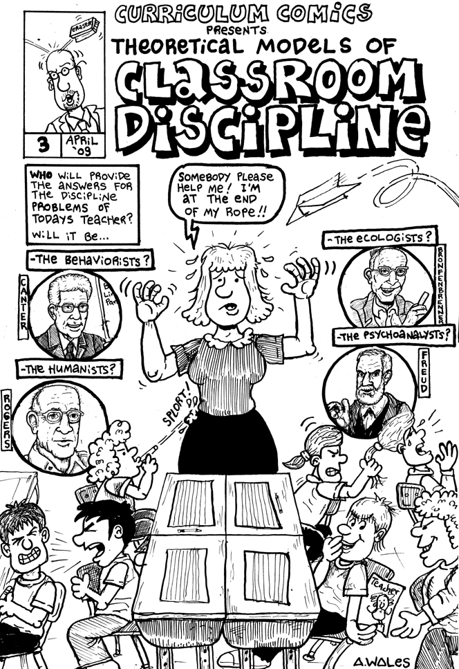 664x967 Panel Discussion Curriculum Comics