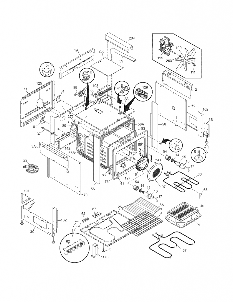 Dishwasher Drawing At Free For Personal Use Kenmore 80 Series Washing Machine Parts Diagram Wiring 791x1024 Ge Quiet Power 3 Explanation