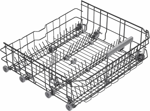 520x386 Asko 24 50 Series Built In Dishwasher With Tubular Handle And 9
