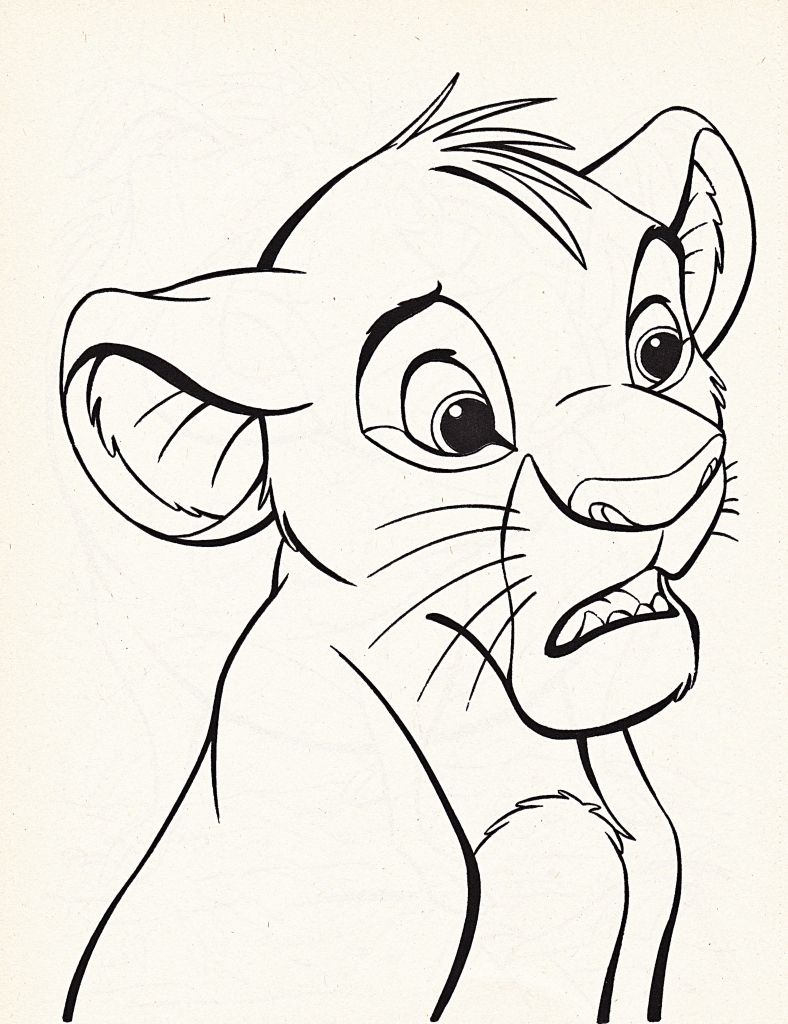 788x1024 Disney Character Drawing How To Draw Disney Characters With Eric