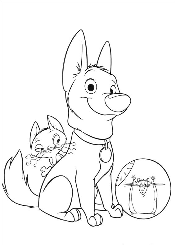 567x794 Print This Picture Of Bolt To Colour In! Bolt Rock