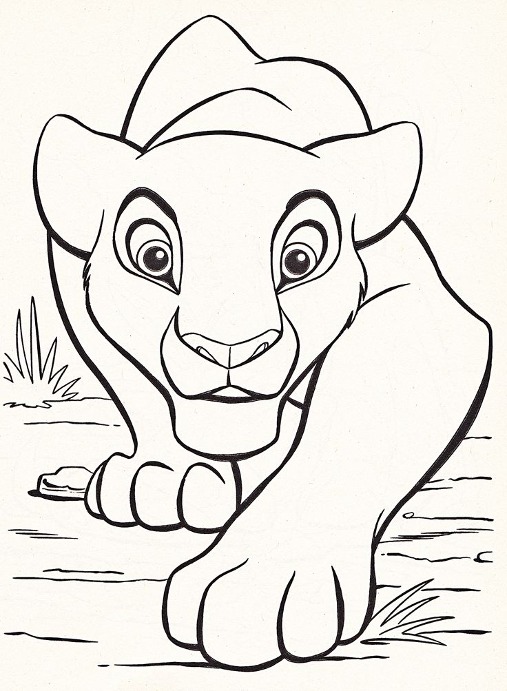 Disney Cartoon Drawing at GetDrawings.com | Free for personal use ...