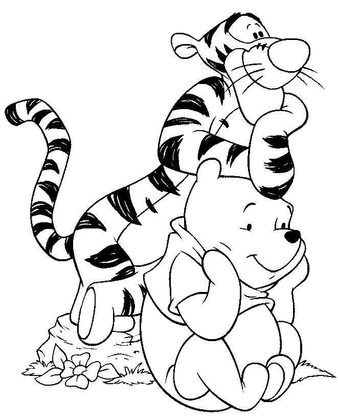 661x820 Pictures Disney Cartoon Characters Black And White,